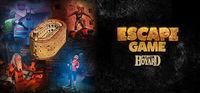 Portada oficial de Escape Game Fort Boyard para PC