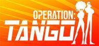 Portada oficial de Operation: Tango para PC