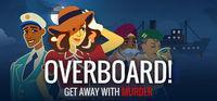 Portada oficial de Overboard! para PC