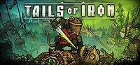 Portada oficial de Tails of Iron para PC