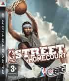 Portada oficial de de NBA Street Homecourt para PS3