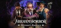Portada oficial de Arkham Horror: Mother's Embrace para PC
