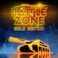 Portada oficial de Battlezone: Gold Edition para PS4