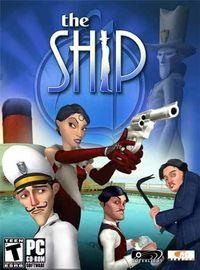 Portada oficial de The Ship para PC