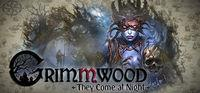 Portada oficial de Grimmwood para PC
