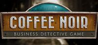 Portada oficial de Coffee Noir - Business Detective Game para PC