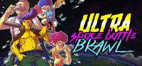 Portada oficial de Ultra Space Battle Brawl para PC