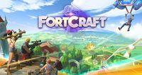 Portada oficial de FortCraft para Android