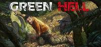 Portada oficial de Green Hell para PC