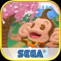 Portada oficial de Super Monkey Ball: Sakura Edition para Android