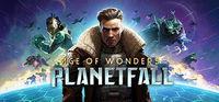 Portada oficial de Age of Wonders: Planetfall para PC