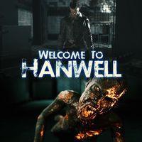 Portada oficial de Welcome to Hanwell para PS4