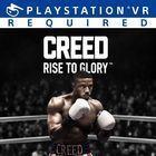 Portada oficial de de Creed: Rise to Glory para PS4