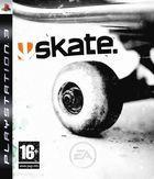 Portada oficial de de Skate para PS3
