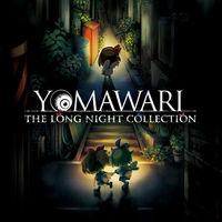 Portada oficial de Yomawari: The Long Night Collection para Switch