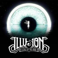 Portada oficial de Illusion: A Tale of the Mind para PS4