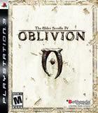 Portada oficial de de The Elder Scrolls IV: Oblivion - Knights of the Nine para PS3