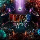 Portada oficial de de Tetris Effect para PS4