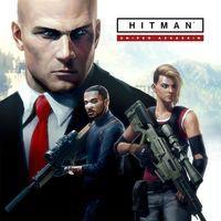 Portada oficial de Hitman: Sniper Assassin para PS4