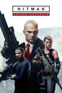 Portada oficial de Hitman: Sniper Assassin para Xbox One
