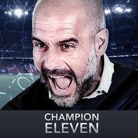 Portada oficial de Champion Eleven para Android