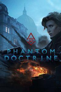 Portada oficial de Phantom Doctrine para Xbox One