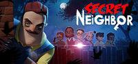 Portada oficial de Secret Neighbor para PC