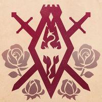 Portada oficial de The Elder Scrolls: Blades para Android