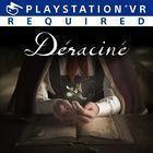 Portada oficial de de Déraciné para PS4
