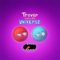 Portada oficial de Trover Saves the Universe para PS4