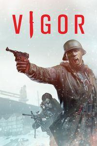 Portada oficial de Vigor para Xbox One