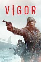 Portada oficial de de Vigor para Xbox One
