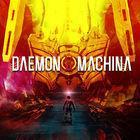Portada oficial de de Daemon X Machina para Switch