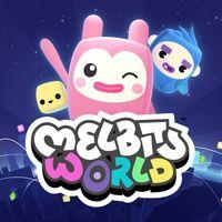 Portada oficial de Melbits World para PS4