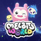 Portada oficial de de Melbits World para PS4
