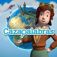 Portada oficial de Cazapalabras para PS4