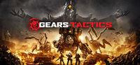 Portada oficial de Gears Tactics para PC