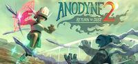 Portada oficial de Anodyne 2: Return to Dust para PC