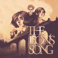 Portada oficial de The Lion's Song para Switch