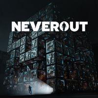Portada oficial de Neverout para Switch