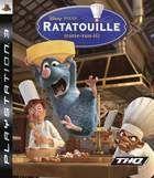 Portada oficial de de Ratatouille  para PS3