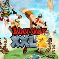 Portada oficial de Asterix & Obelix XXL 2 para PS4