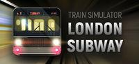 Portada oficial de Train Simulator: London Subway para PC