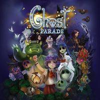 Portada oficial de Ghost Parade para PS4