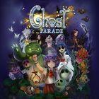 Portada oficial de de Ghost Parade para PS4