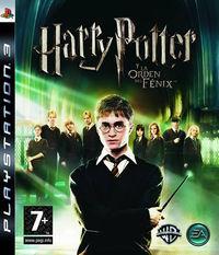 Harry Potter Y La Orden Del Fenix Toda La Informacion Ps3 Xbox