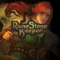 Portada oficial de Runestone Keeper para PS4