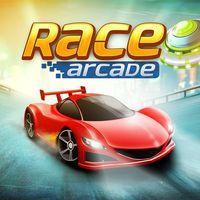 Portada oficial de Race Arcade para PS4