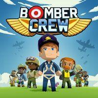 Portada oficial de Bomber Crew para PS4