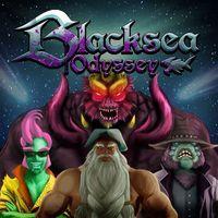 Portada oficial de Blacksea Odyssey para PS4
